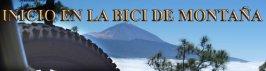 iniciacion bicicleta de montaña
