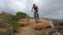 Tercera prueba Arico Maratón Mountain Bike  (182)
